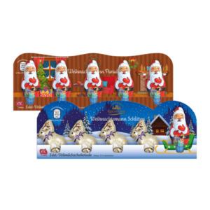 REICHSGRAF     Weihnachtsmann Schlitten / Parade