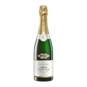 Louis D'Arcier Champagne Premier Cru