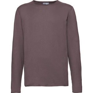 Selected Femme/Homme Herren Pullover, lila
