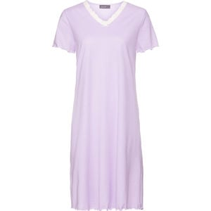 Adagio Damen-Sleepshirt, flieder