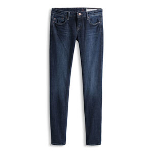 edc by Esprit Damen Jeans, dunkelblau