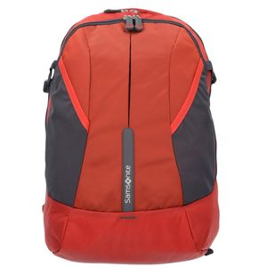 Samsonite 4Mation Rucksack 45,5 cm Laptopfach, red grey