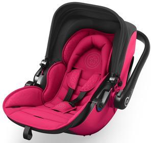 Babyschale Evolution Pro 2 berry pink