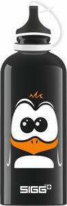 SIGG Trinkflasche Kids Alu Mr. Pinguin 0.6l