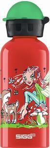 SIGG Trinkflasche Kids Alu Feen 0.4l