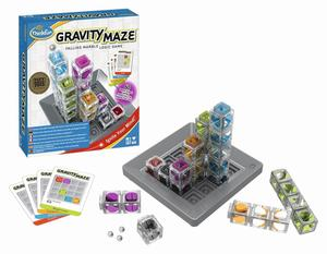 Ravensburger Thinkfun Gravity Maze