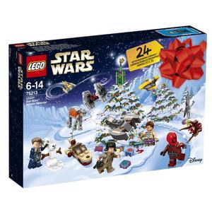 LEGO Star Wars 75213 Adventskalender