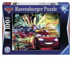 Ravensburger Puzzle Neon Disney Cars