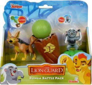 Die Garde der Löwen - Angreifer Set Bunga