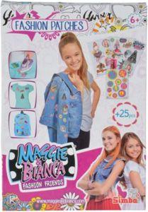 Maggie & Bianca - Fashion Patches (Bügelbilder)