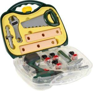 klein Bosch Akkuschrauber-Koffer mit Zubehör