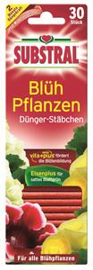 Substral Dünger-Stäbchen für alle Blühpflanzen 30 Stk 1 Stk