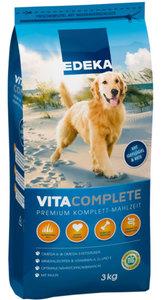EDEKA Vitacomplete Hundefutter trocken 3 kg