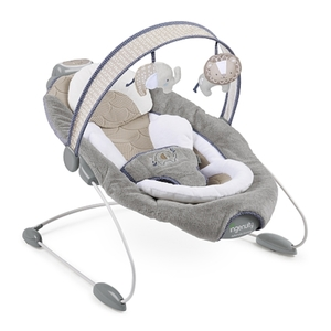 Ingenuity - Babywippe Dream Comfort Smart Bounce Townsend