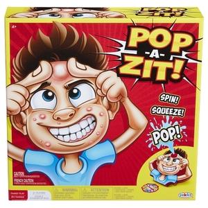 Pop A Zit