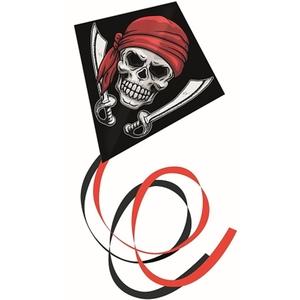 Günther - Drachen Pirat