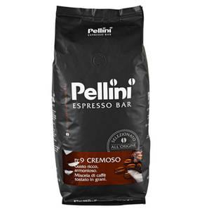 Pellini Espresso Bar N° 9 Cremoso 1kg