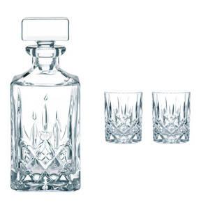 "Nachtmann             Whisky-Set ""Noblesse"", 3-teilig"