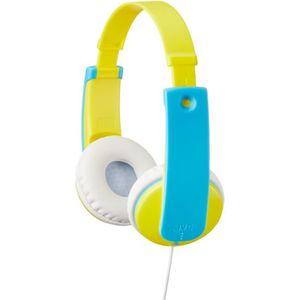Kinder-Stereokopfhörer