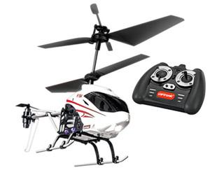 cartronic®  Micro-Helikopter