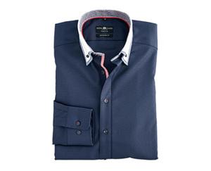 ROYAL CLASS SELECTION Premium-Hemd, Modern Fit