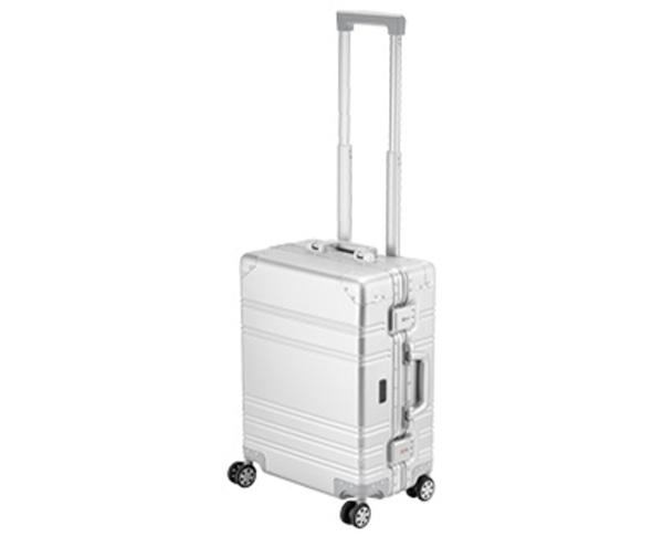 ROYAL CLASS TRAVEL LINE Aluminium Premium-Koffer
