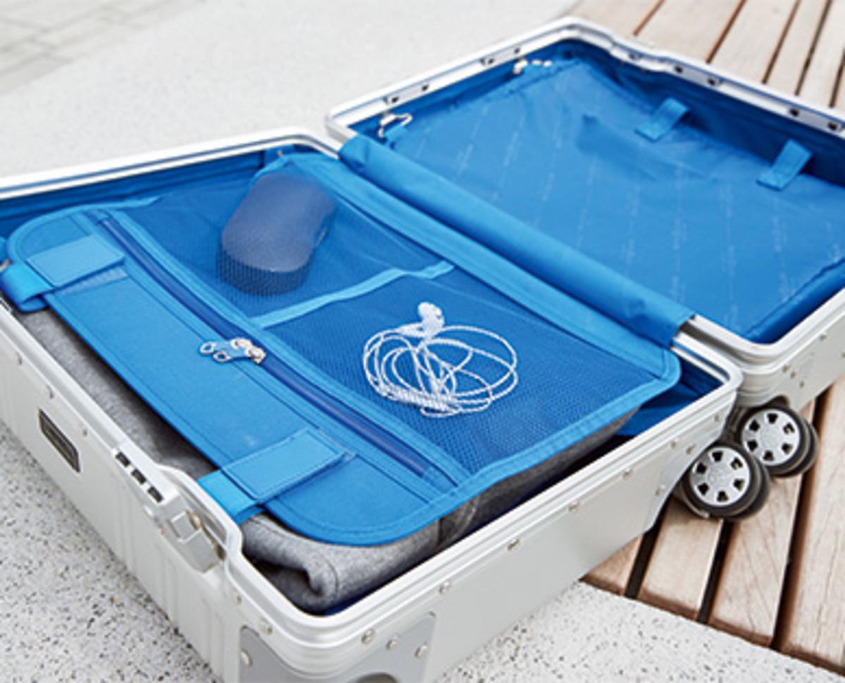 Bild 2 von ROYAL CLASS TRAVEL LINE Aluminium Premium-Koffer