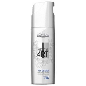 L´Oréal Professionnel Fix  Haarspray 200.0 ml