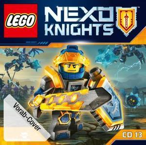 LEGO - Nexo Knights (CD 13)