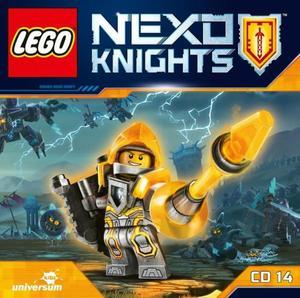 LEGO - Nexo Knights (CD 14)