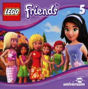 LEGO Friends 05/CD