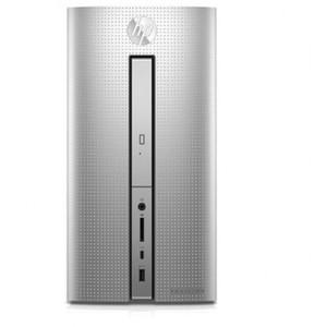 HP PC 570-p536ng ,  Gold G4560, 8GB, 1TB, Radeon R5