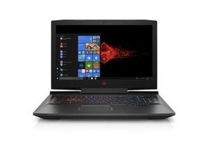 "HP Notebook Omen 17-an166ng ,  43,9cm (17,3""),  i7-8750H , 16GB, 1TB"