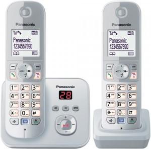 Panasonic Telefon KX-TG6822GS