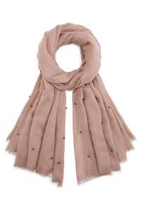 Trend-Schal von Belmondo in taupe für Damen
