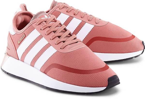 Sneaker N-5923 W von Adidas Originals in rosa für Mädchen. Gr. 36,37 1/3,38,38 2/3,40 2/3,42,43 1/3