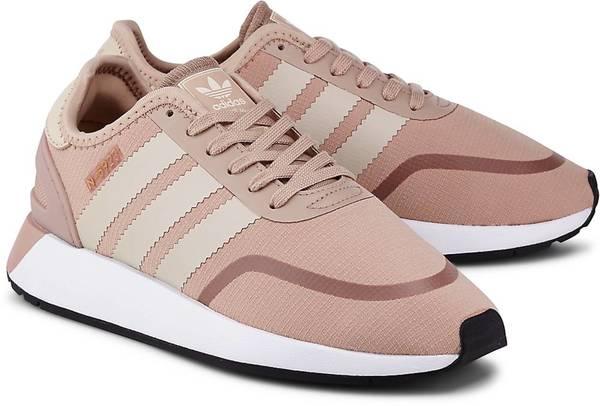 Sneaker N-5923 W von Adidas Originals in rosa für Mädchen. Gr. 36,36 2/3,38,38 2/3,39 1/3,40 2/3,42