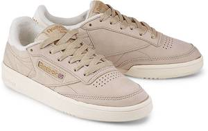 Sneaker Club C 85 Vtg von Reebok Classic in beige für Mädchen. Gr. 37,37.5,40.5,41,42