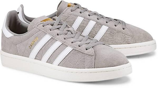 half off super quality on sale Sneaker Campus von Adidas Originals in grau für Damen. Gr ...