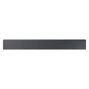 SAMSUNG HW-NW700/ZG Carbon-Silber Soundbar (Virtual Surround Sound, Dolby Digital 5.1, Bluetooth, HD Audio)