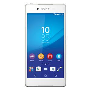 "Sony Xperia Z3+ 32GB Dual-SIM Weiß EU [13,2cm (5,2"") LCD Display, Android 5.0, 21MP Hauptkamera]"
