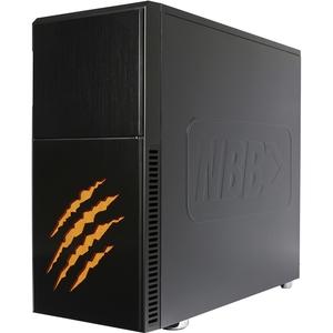 NBB Raubtier NBB01381 Gaming-PC [i7-8700K / 32GB RAM / 500GB m.2 SSD / 3TB HDD / RTX 2080 / Intel Z370 / oOS]