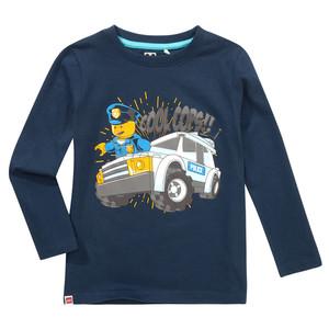 LEGO City Langarmshirt mit Print