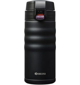 Kyocera Thermo-Trinkflasche, 350 ml, »Flip Top«