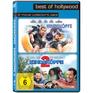 Spielfilm auf DVD