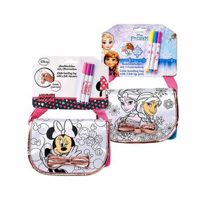 Disney Create your own Handtasche, ca. 21x15x3cm