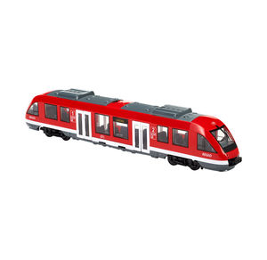Dickie Freilaufender City-Zug, ca. 45cm