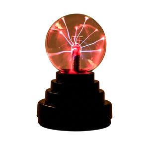 Plasmalampe mit aufregenden Effekten, ca. 14cm
