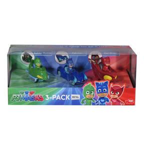 SIMBA             PJ Masks 3-Pack