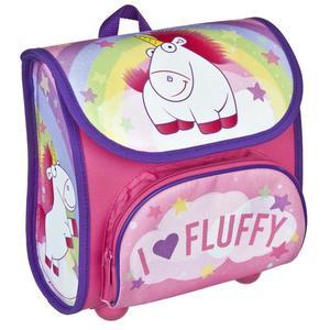 Scooli Cutie Vorschulranzen Fluffy